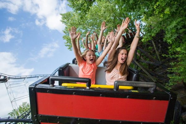 No date yet for Six Flags reopening, but when it does it will take reservations