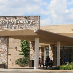 Sears at South County Center to close in September