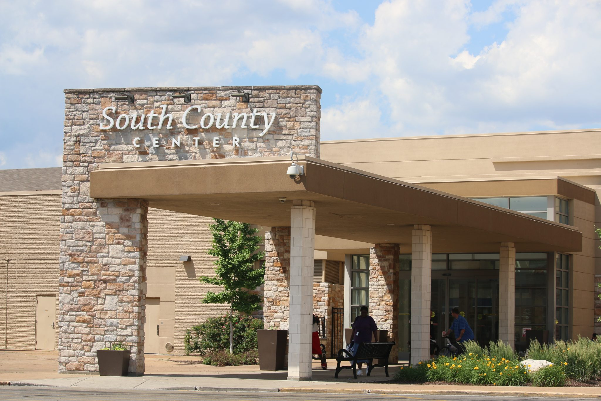 Sears at South County Center to close in September - Call Newspapers