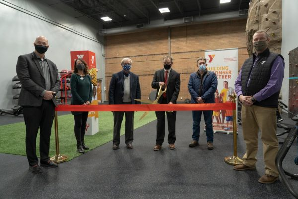 South County YMCA facility renovations  reinvest in community, adding amenities