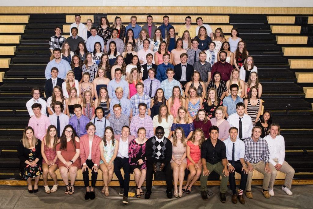Grad+Salute%3A+Lutheran+South+High+School+Class+of+2018