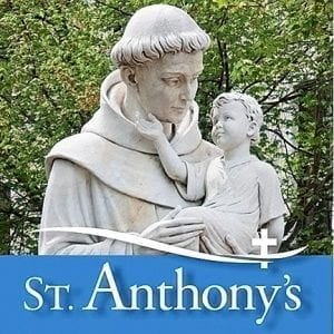 St. Anthony's legacy will live on under new name, Mercy says