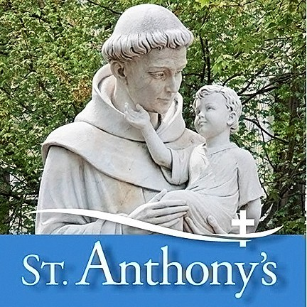 St. Anthony's to be renamed Mercy Hospital South later this year