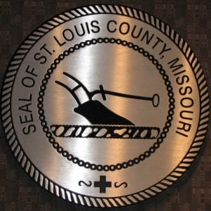 St. Louis County courts shut down after employees contract coronavirus, return to hearings by video