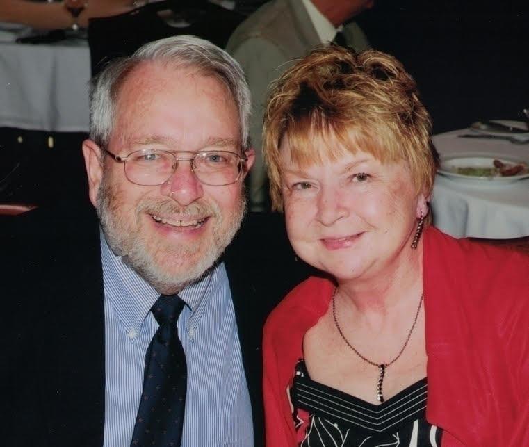 John+and+Kathleen+McKim+celebrate+50+years+of+wedded+bliss