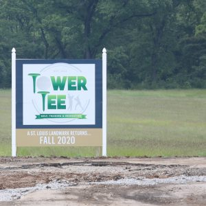 Tower Tee is coming back: Affton native sets 2020 reopening