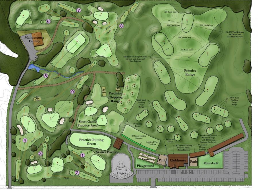 A+rendering+of+the+layout+planned+for+the+new+Tower+Tee%2C+set+to+open+in+fall+2020.