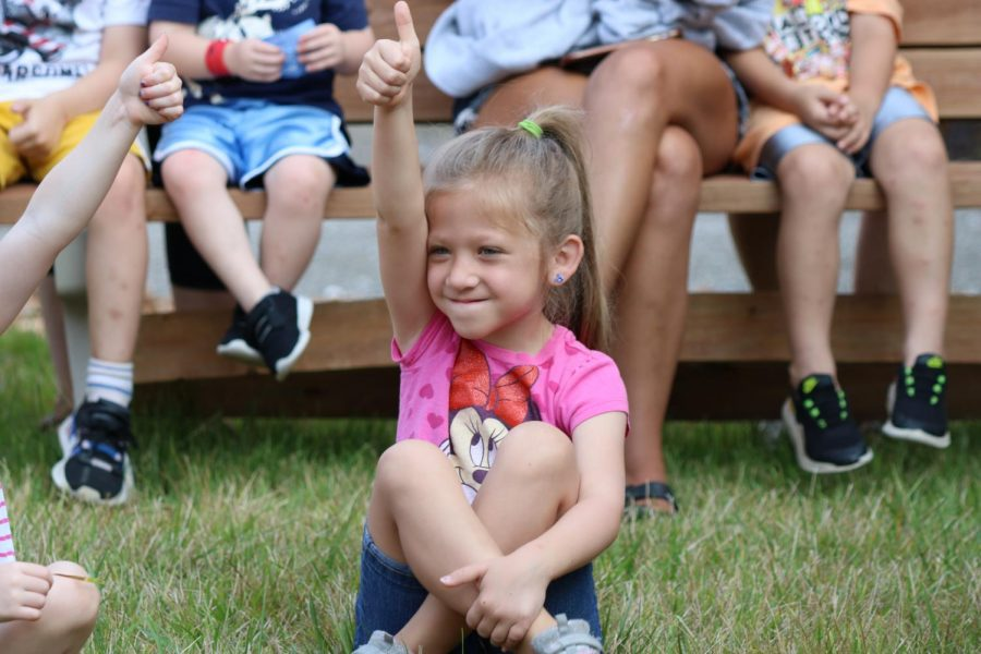 Back-to-school bashes get Mehlville students ready to learn
