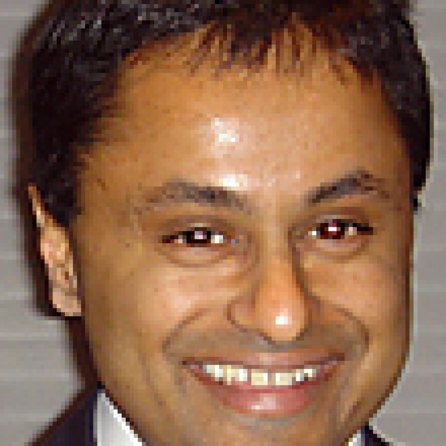 Venki Palamand, president