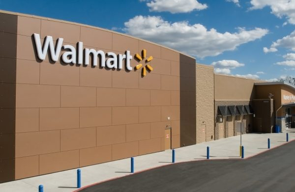 All St. Louis Walmarts closed at 5 p.m. due to nationwide protests