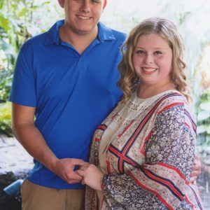 Weltmer, Worthen to be wed in June 2020 in Columbia, Illinois