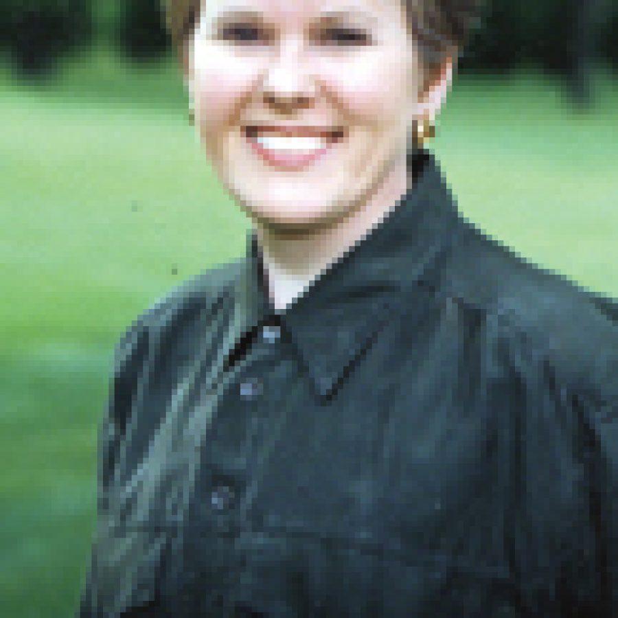 Katie Wesselschmidt