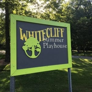 City agrees to pay for stage to allow Whitecliff Playhouse to stay in park