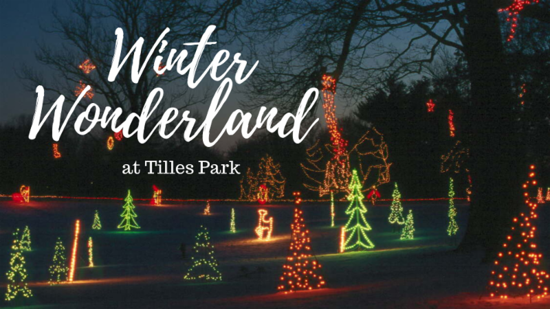 Winter+Wonderland+returns+to+Tilles+Park