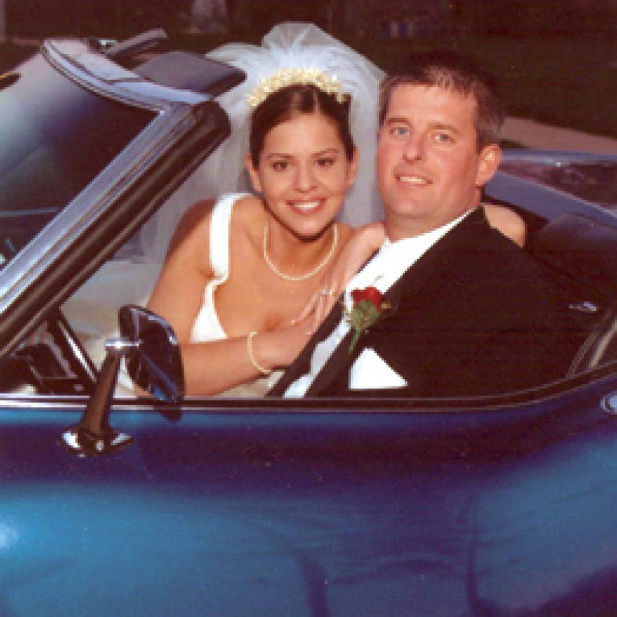 Mr. and Mrs. Wisbrock