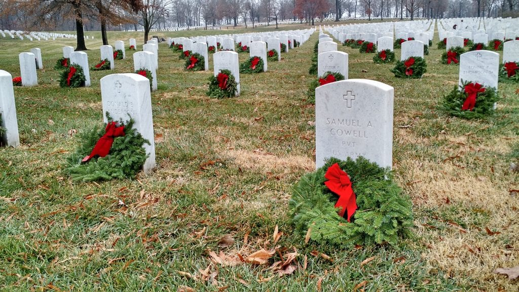 Jefferson+Barracks+wreath+laying+ceremony+to+honor+veterans