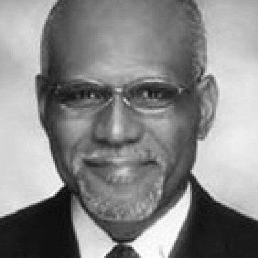 County Executive Charlie Dooley