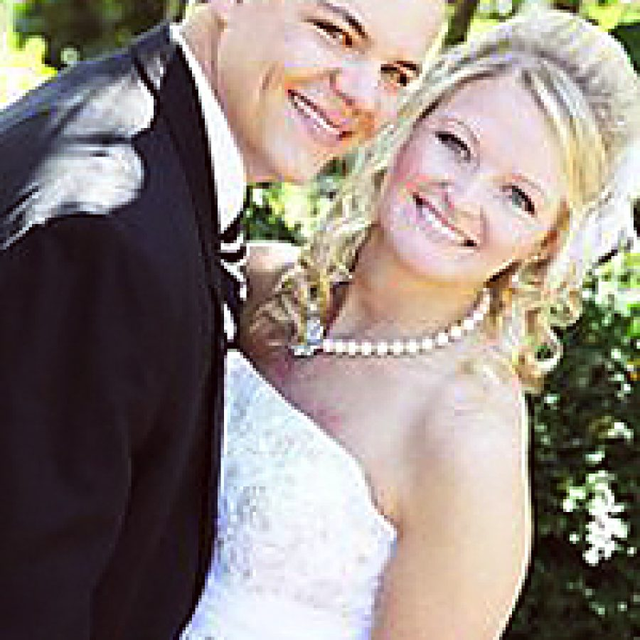 Mr. and Mrs. Adkins
