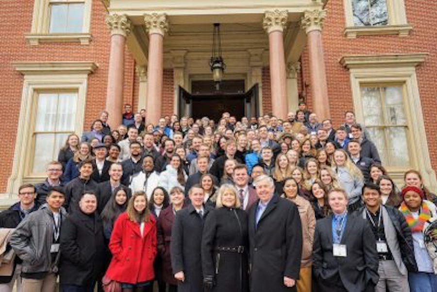 Affton+college+student+participates+in+governor%27s+leadership+forum
