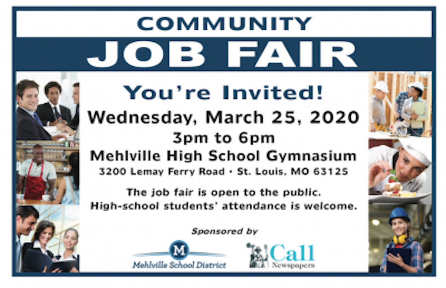 Call%2C+school+district+are+hosting+a+Community+Job+Fair+March+25