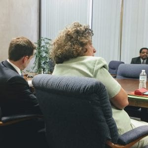 Stenger fires shelter head after misconduct investigation