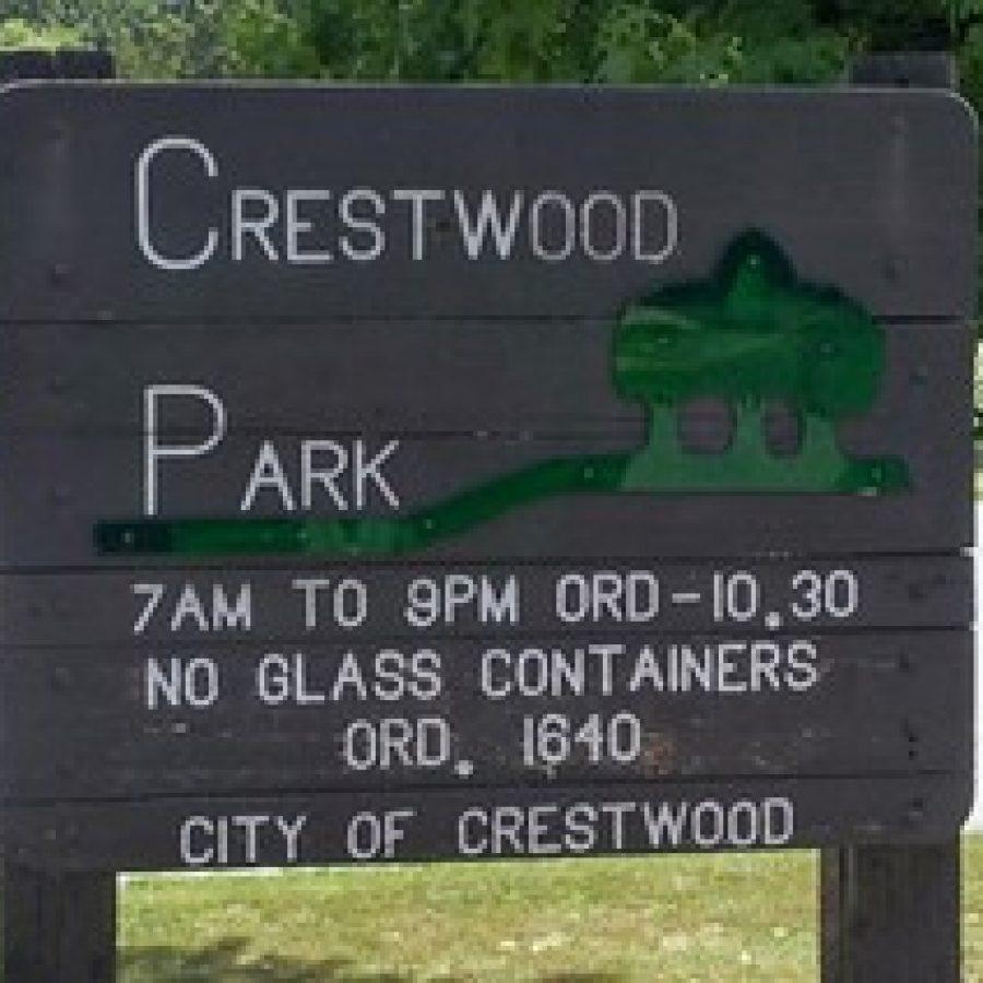 Crestwood aldermen approve two new park pavilions