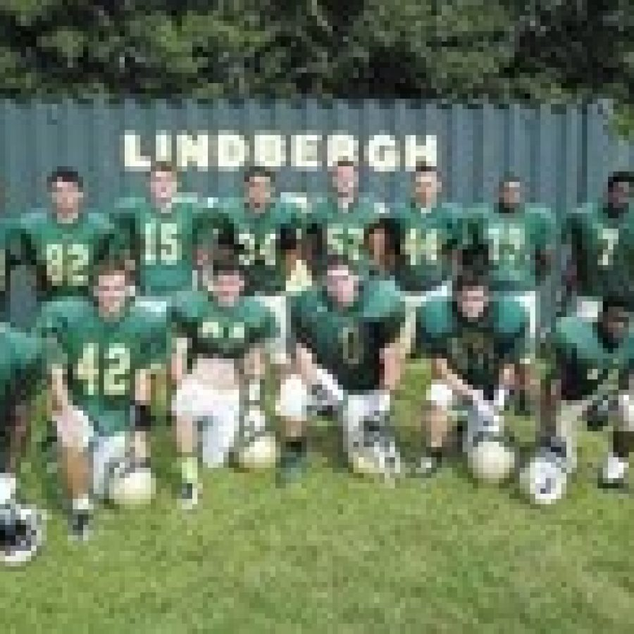 The second half of the season for the 1-4 Lindbergh High School football team begins Friday night when the Flyers face 4-1 Marquette.
