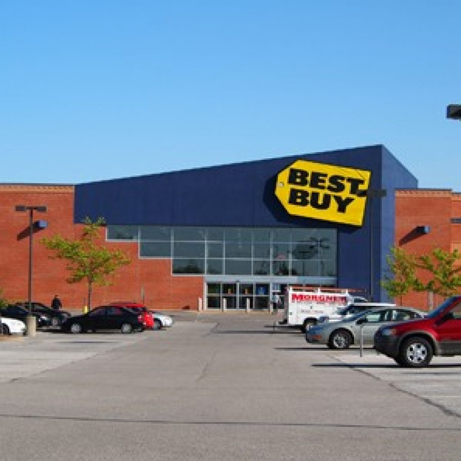 Best Buy first opened in Crestwood in 1987. The business will close its doors Oct. 31.
