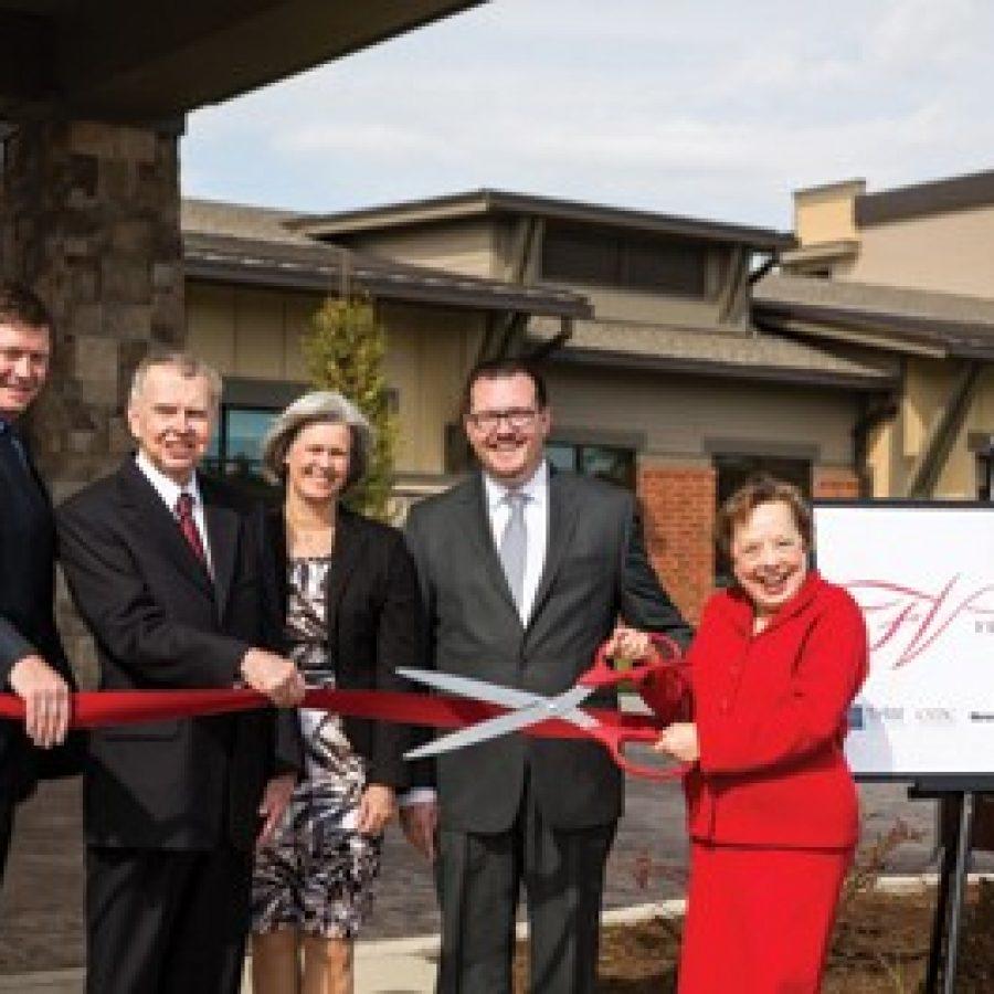 Friendship Village marks completion of $58 million expansion