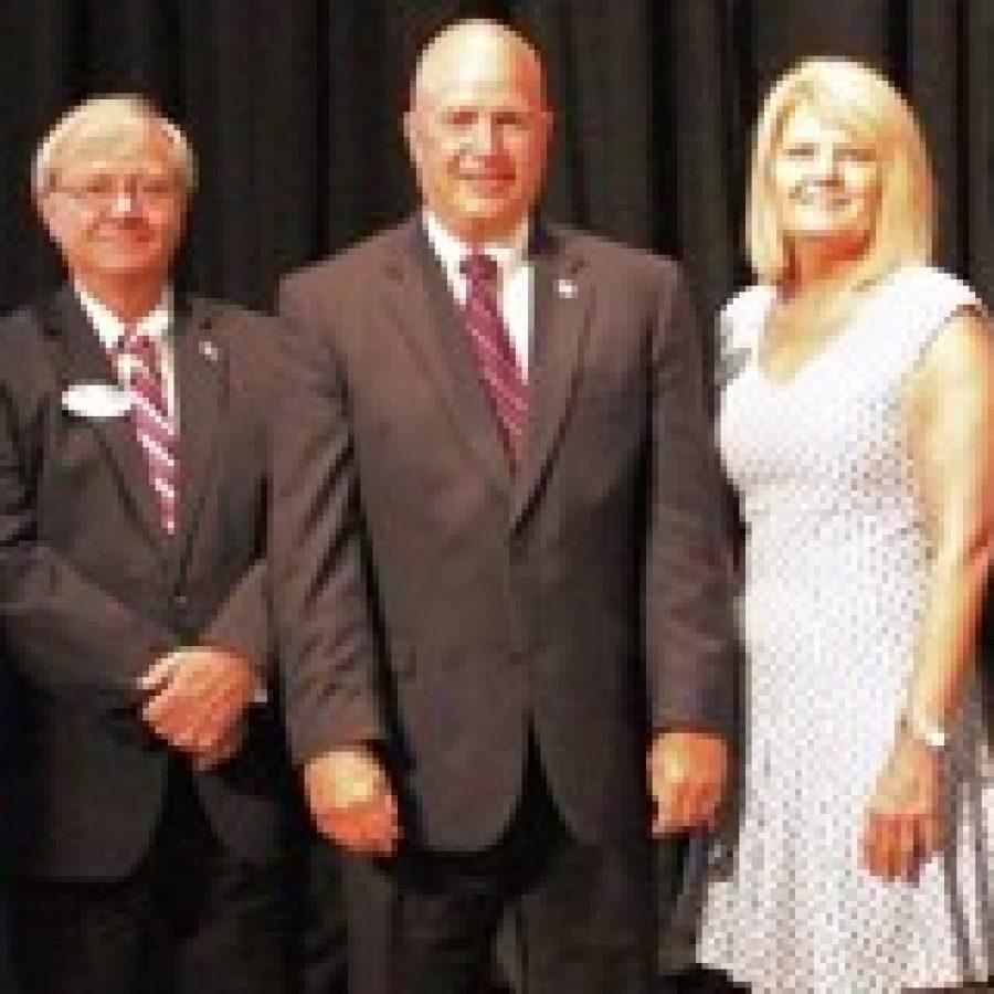 Felton elected MSBA president-elect