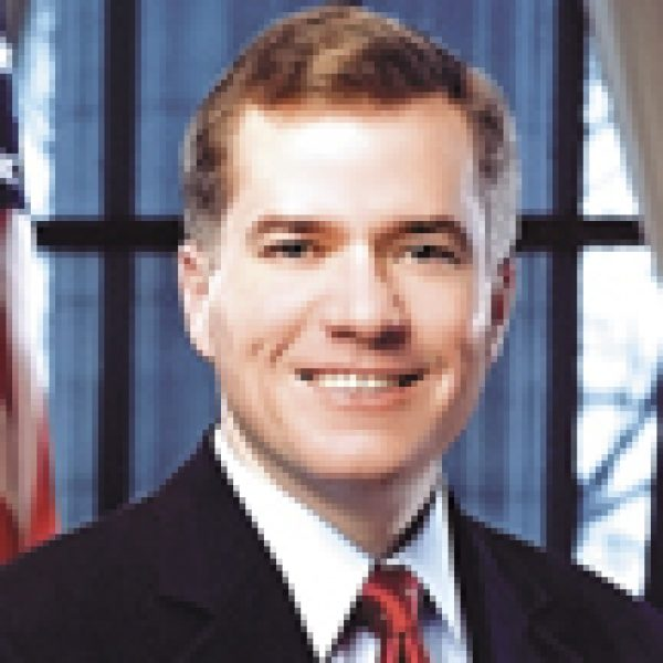 Gov. Matt Blunt