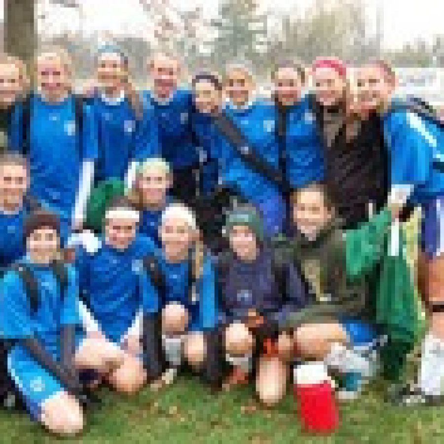 QAS girls win City-County Championship