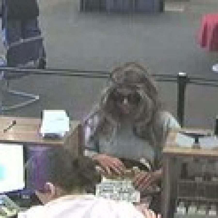 South county US Bank robbed Monday, detectives seek assistance