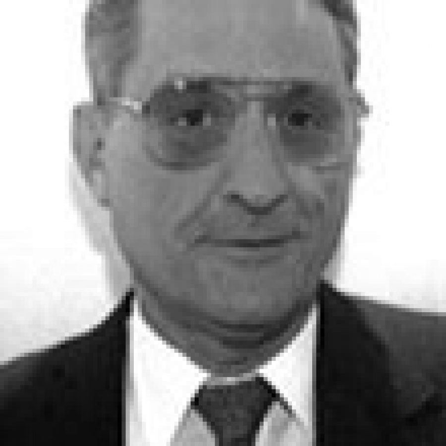 Former Mayor Tony Konopka