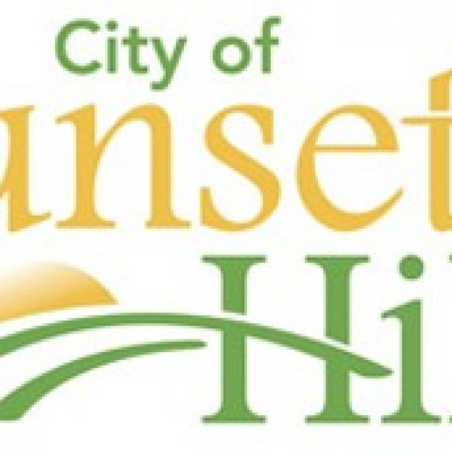 Sunset Hills close to hiring city administrator