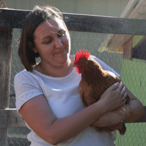 Crestwood OKs keeping nine chickens