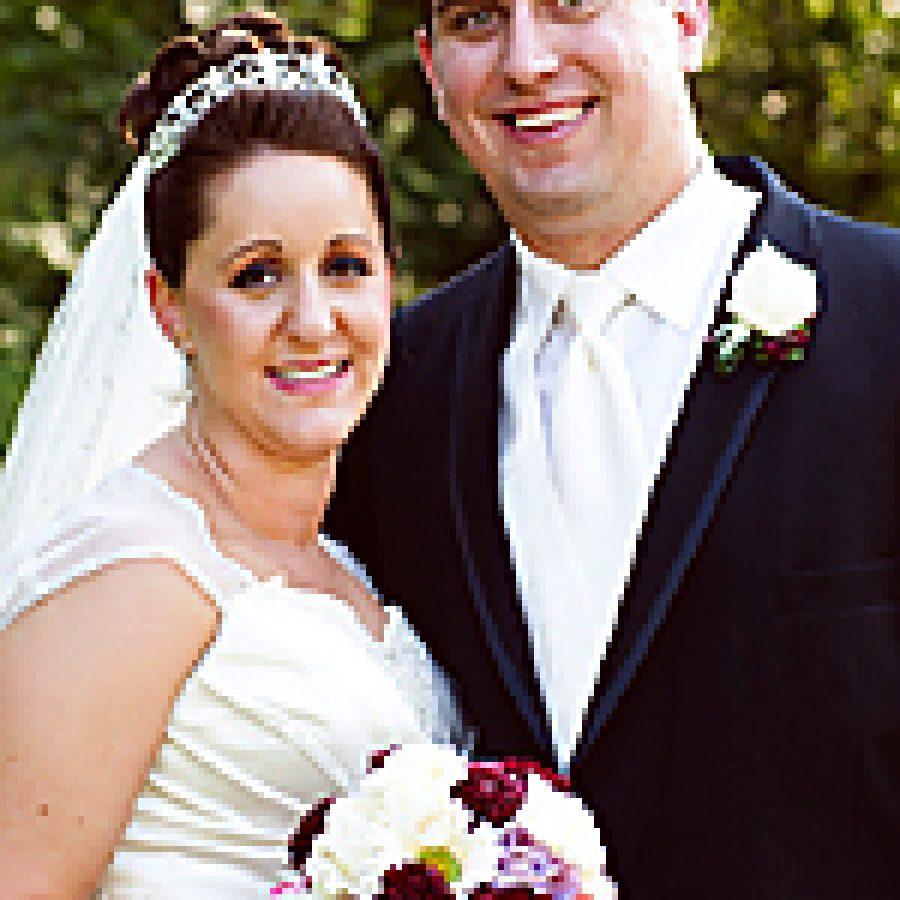 Mr. and Mrs. Clarke