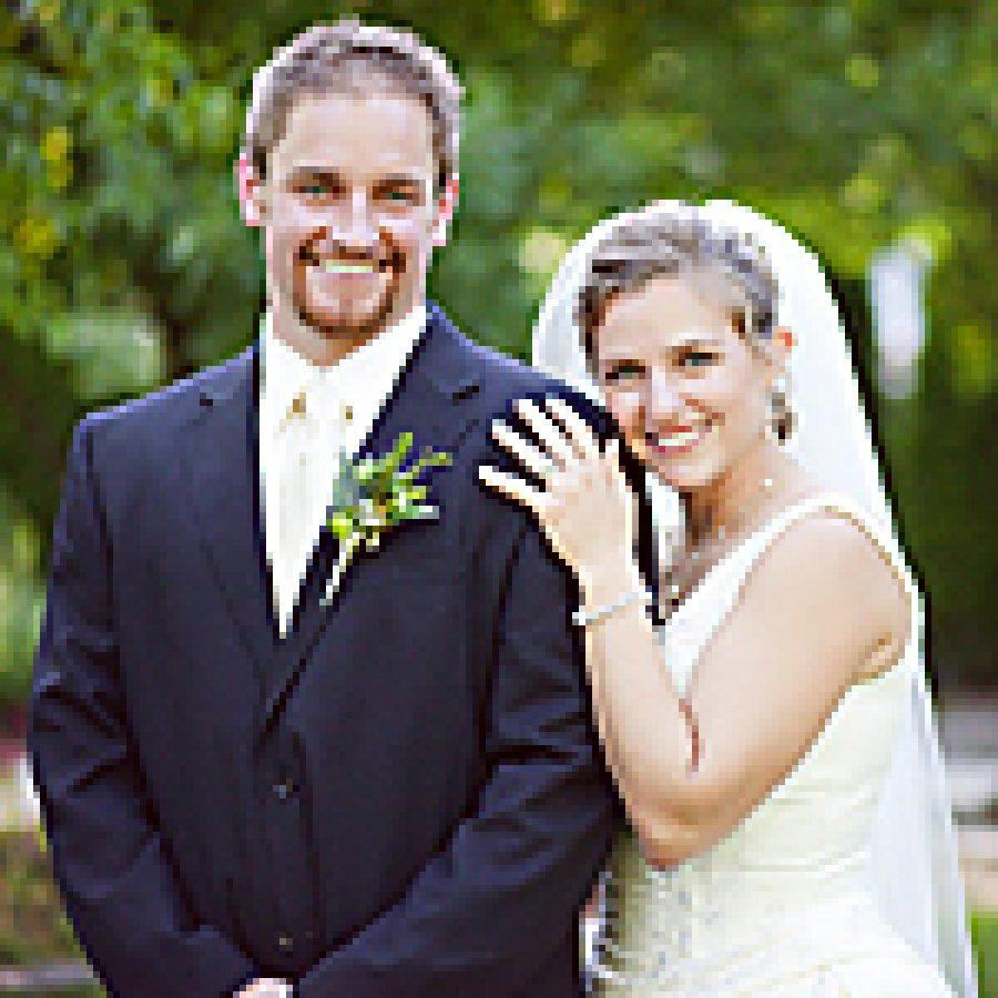Mr. and Mrs. Coonley