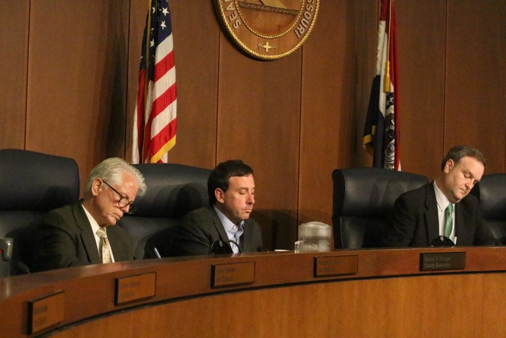 Judge yanks one of County Council's three Charter amendments from ballot