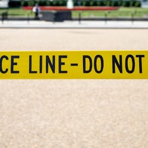 Pedestrian hit, killed by car outside Affton polling place