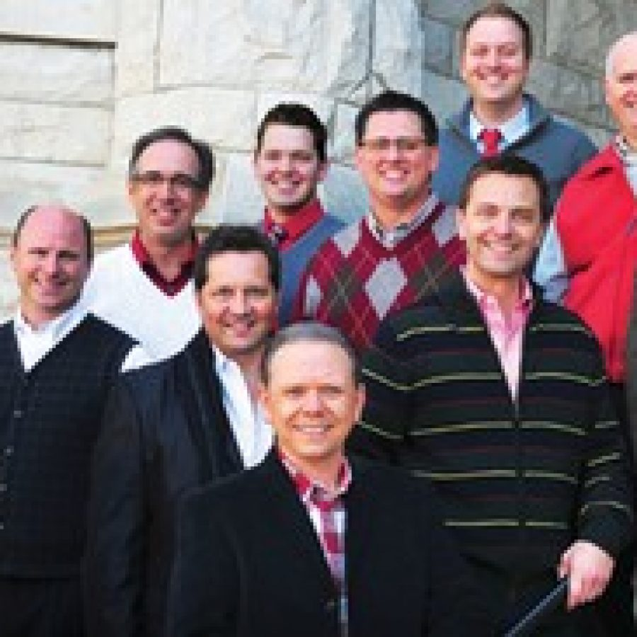 Wentzville welcomes Jubilee Christmas Tour