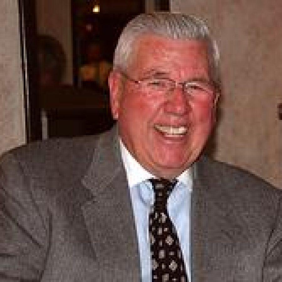 Dave Sinclair Sr.
