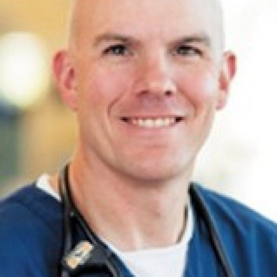 MFPD medical director Dr. Chris Bosche dies