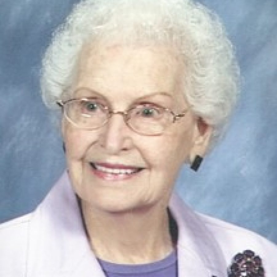 Anita Haeger