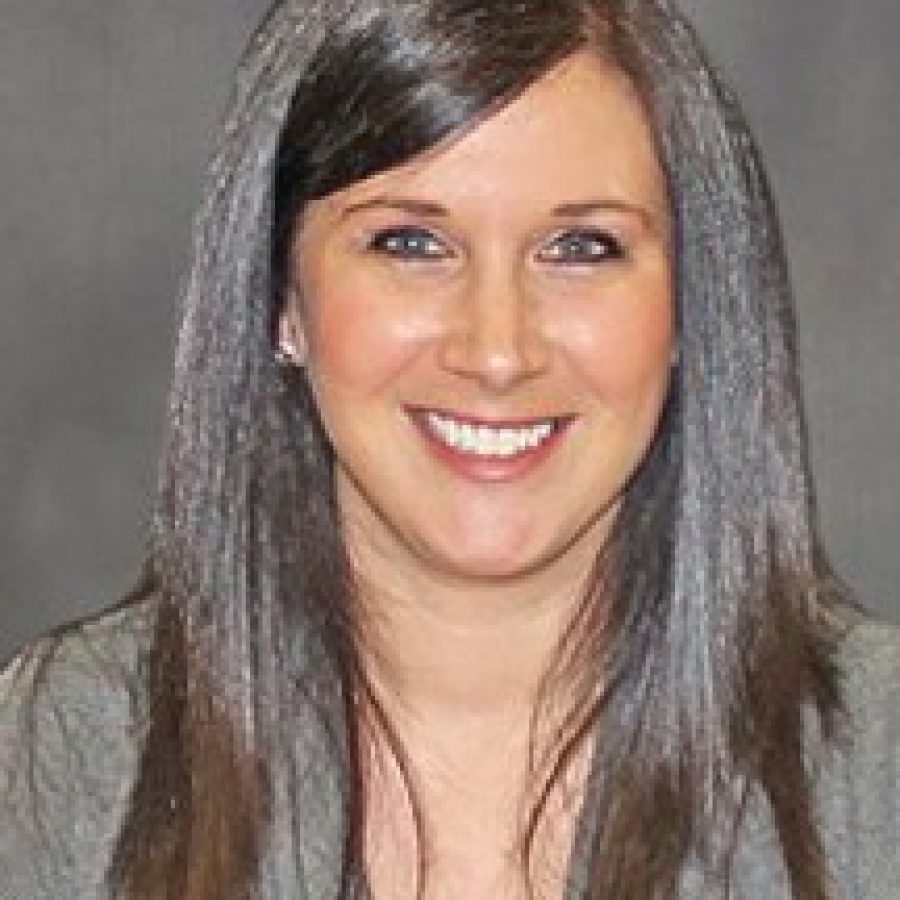 Samantha Stormer