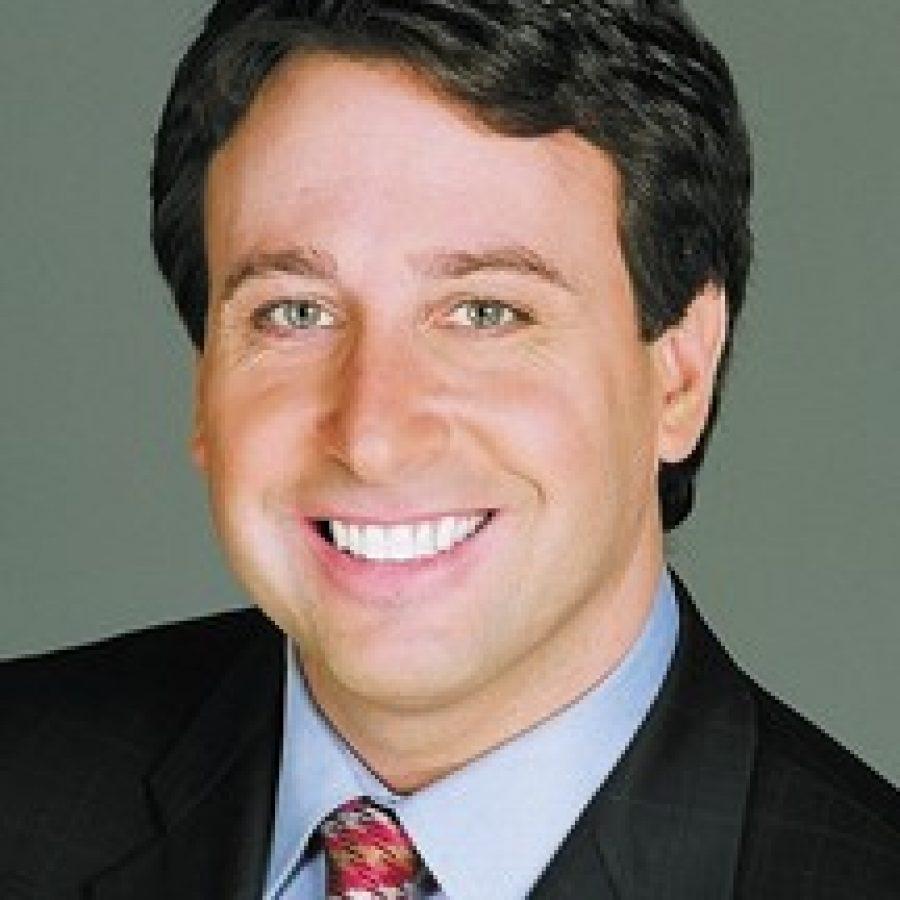 Steve Stenger