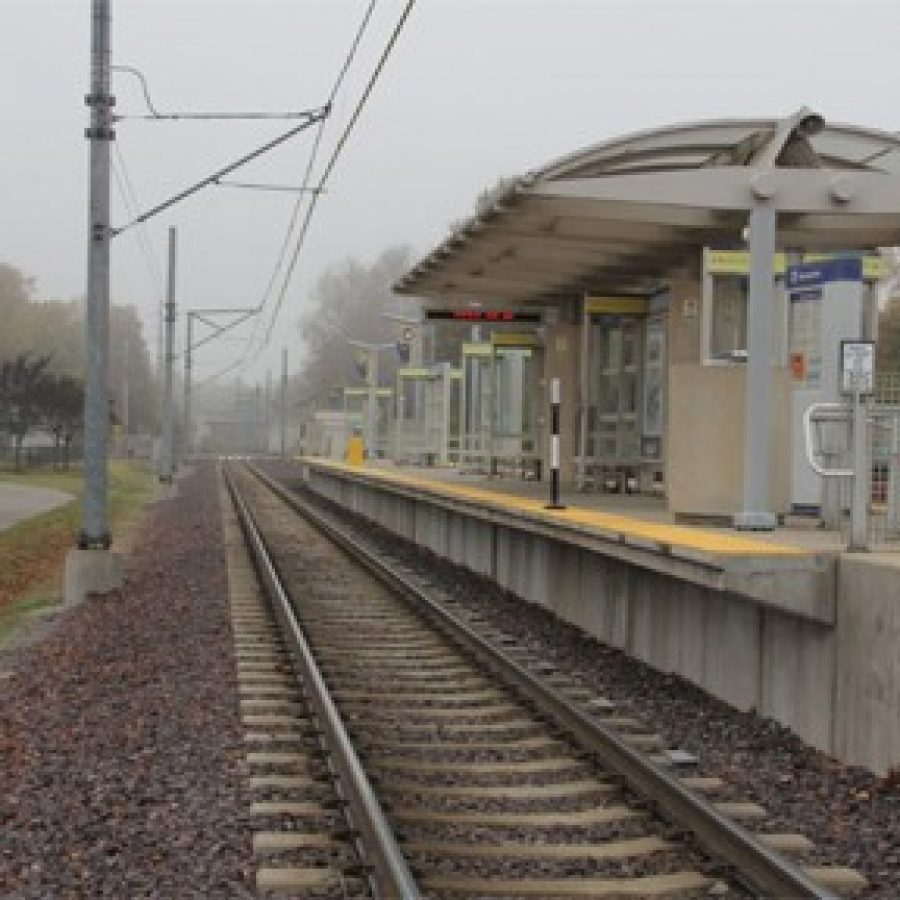 County, city leaders unveil their plan designed to boost MetroLink security