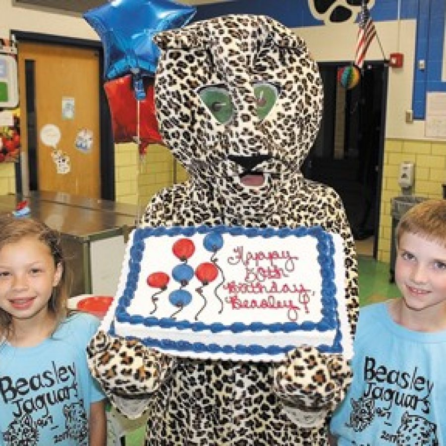 Beasley Elementary celebrates 50th anniversary