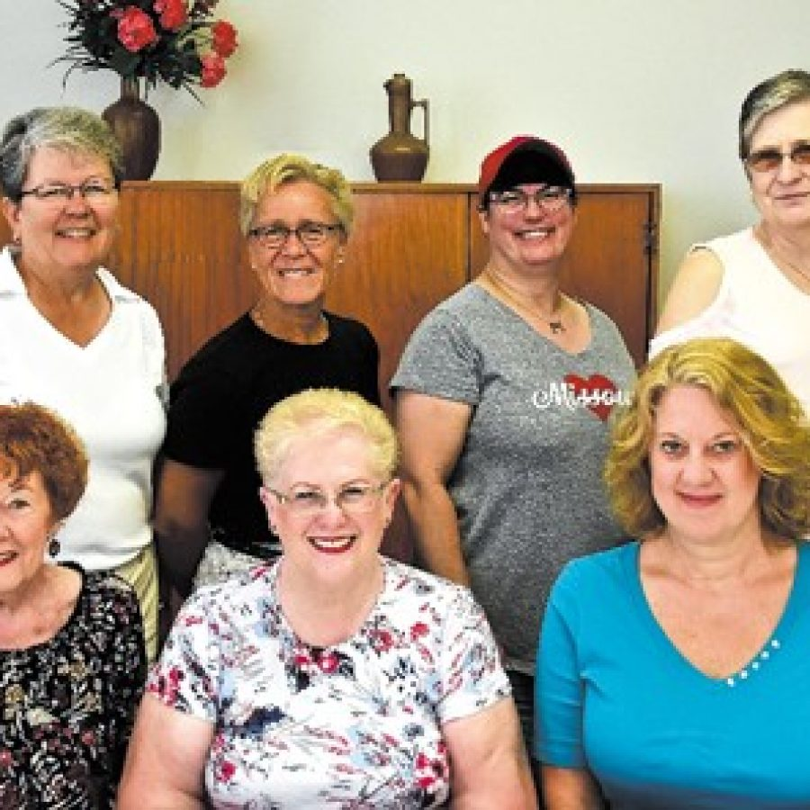 Community Bible Study begins new year