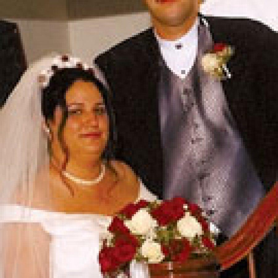 Mr. and Mrs. Jamie Barnett
